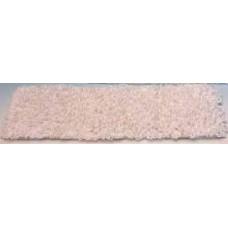 Kilpinė šluostė drėgnam grindų valymui su raudona juostele, 40 cm