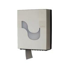 Tualetinio popieriaus dozatorius Celtex Megamini 92230, baltas (Mini Jumbo)
