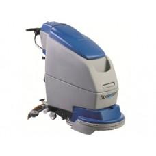 Elektrinė grindų plovimo mašina Fiorentini DELUX 50ET