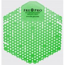 Pisuarų tinklelis-gaiviklis Wave 3D agurkų/melionų kvapo (2 vnt.)