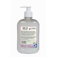 Skystas muilas-dušo želė SM-10, 500 ml