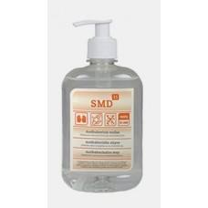 Dezinfekuojantis skystas rankų muilas SMD-11, 500 ml LAIKINAI NETURIME