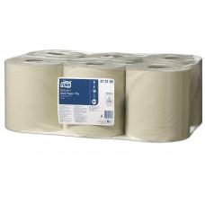 Rankšluostinis ruloninis iš centro traukiamas popierius Tork Reflex Basic, 473100, 1 rul.