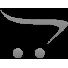 Šiukšlių maišai 30l, 50 vnt., HDPE, juodi, 1 rul.